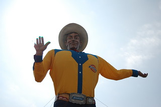 BIGTEX | by 4Suitcases
