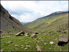 Honister Pass, Cumbria | by Lincolnian (Brian) - BUSY, in and out