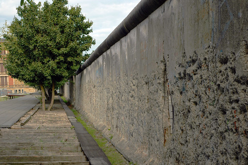 Berlin Wall | by Mr G's Travels