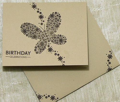 Handmade Card Designs For Husband