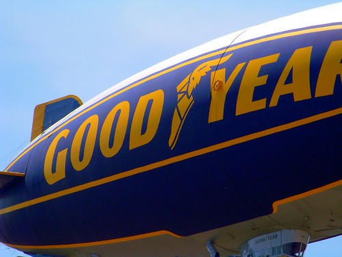 Goodyear! | by p.csizmadia