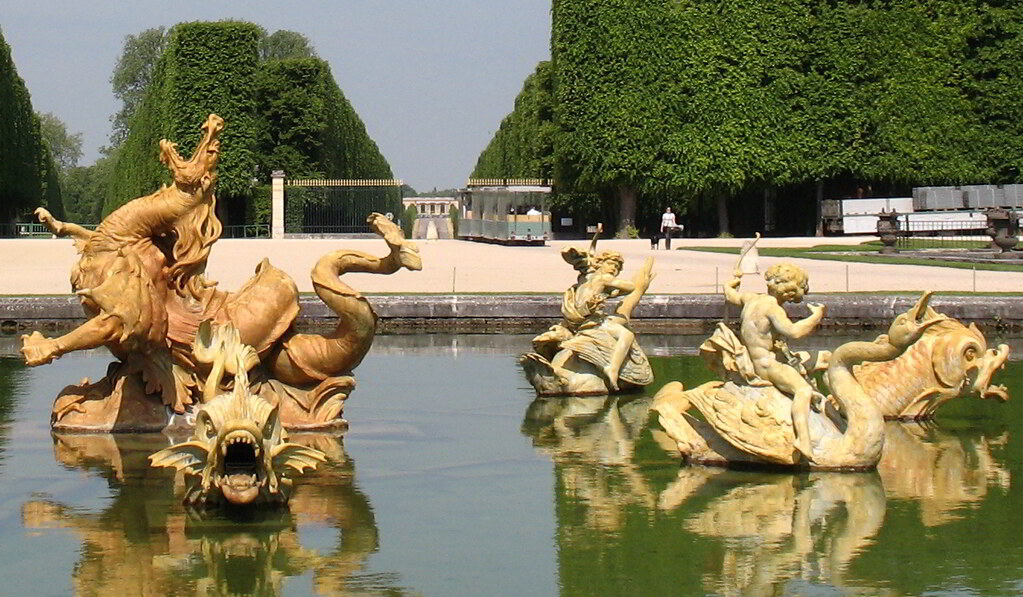 Parigi i giardini di versailles gabriella alu flickr