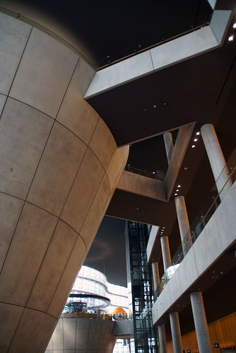 National Art Center (interior) | by dcdomain