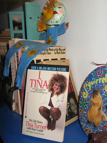 an analysis of the life and biography of anna mae bullock tina turner an american singer Tina turner (born anna mae bullock 26 november 1939) is an american singer and actress whose career has spanned more than 50 years she has won numerous awards and her achievements in the rock music genre have led many to call her the queen of rocknroll.