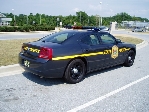 Delaware State Police | by 10-42Adam