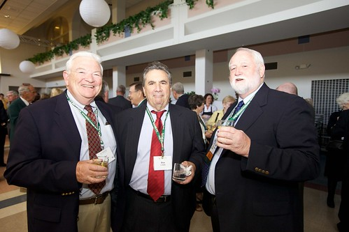 Alumni Awards Dinner | by Le Moyne College Alumni