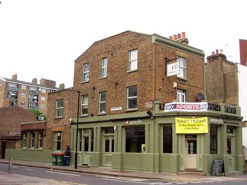 Plough Bar And Kitchen