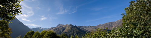 Pyrenees Panorama | by Brian Smithson (Old Geordie)