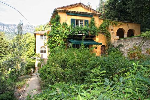 Jardin serre de la madone menton d couvrez menton sur le s flickr - Office de tourisme de menton ...