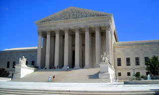 United States Supreme Court | by NCinDC