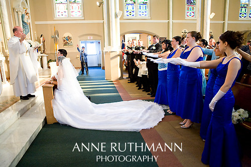 Catholic wedding ceremony blessing photo by anneruthma flickr catholic wedding ceremony blessing by anne ruthmann junglespirit Image collections