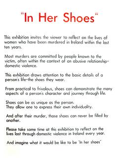 Domestic Violence Exhibition Domestic Violence