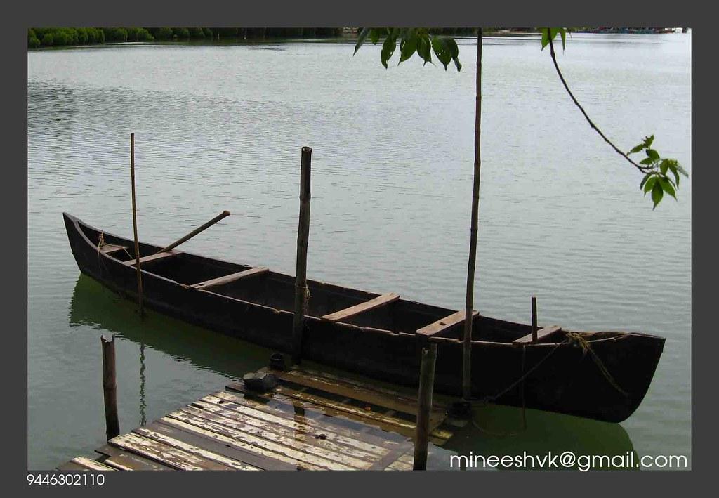 Thoni Thoni At Koduvally Puzha Thalassery Mineeshin Flickr