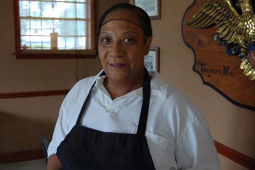 Cormier S Creole Kitchen Menu