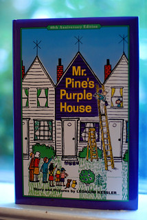 Mr. Pine's Purple House 1 | by springtree road