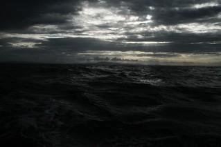 Stormy Sea | by SYLFTCunningLinguist