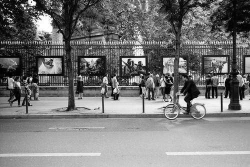 Exposition photo du s nat jardin du luxembourg 30 ans d - Exposition jardin du luxembourg ...