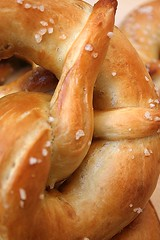 Soft Pretzel | by Le Petrin