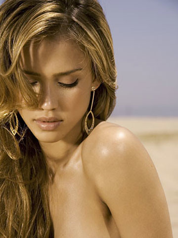 Jessica Alba [ジェシカ・アルバ...
