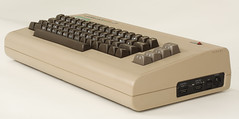 Commodore 64 | by shaniber