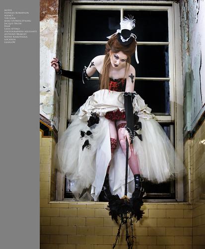 Unique Wedding Dresses Scotland: Www.stantonimaging.com View On Black