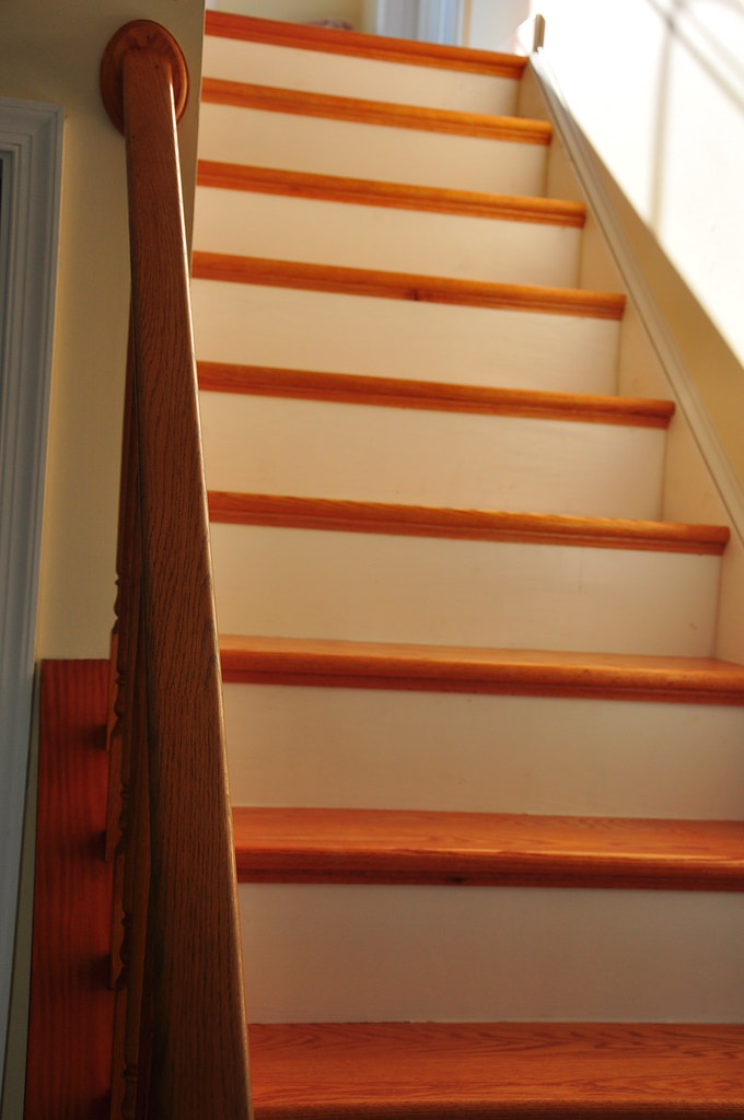 Bon ... Stair Contractors Chesterfield Va | By The Finishing Company Richmond Va