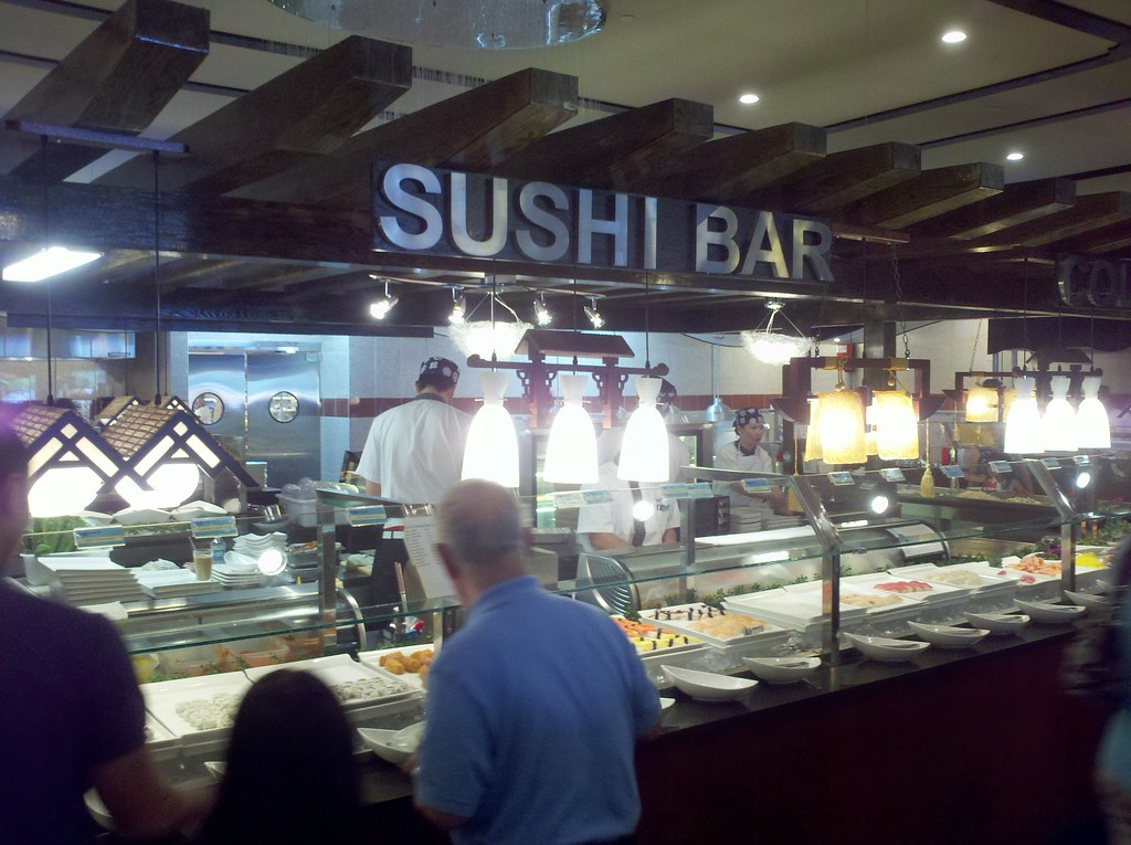 hokkaido seafood buffet falls church va john highway flickr rh flickr com seafood buffet in vacaville ca seafood buffet in vancouver wa