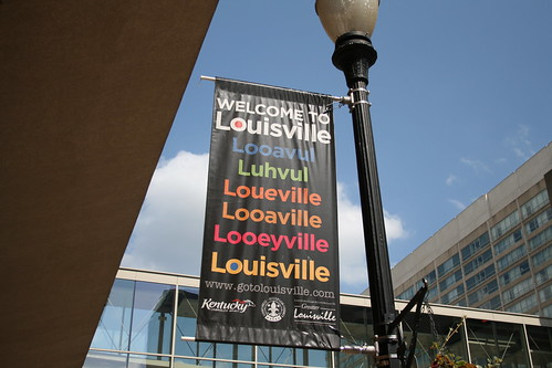 Louisville: one freaking cool town | by add_knitter