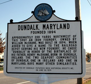 Dundalk Maryland | by crazysanman.history