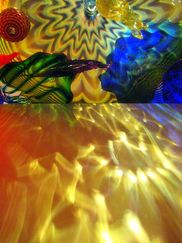 chihuly at de young 2 | by msdonnalee