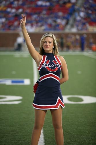 smu cheerleader timm photography flickr