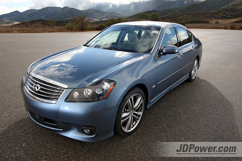 2008 Infiniti M45 S For Full Size Images And To See The R Flickr