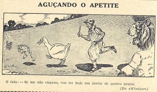 Almanaque Bertrand, 1934 - 70a