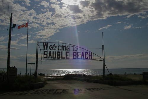 Sauble Beach | by Blue Lotus