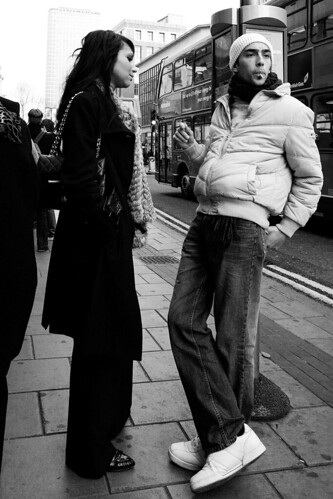 19-02-2008 : Oxford Street | by Mario Mitsis