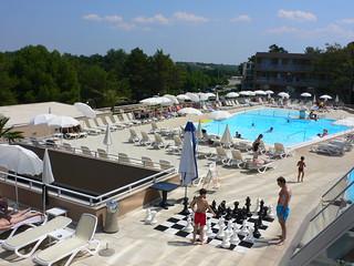 Laguna Porec Hotel  Sterne Codertvt