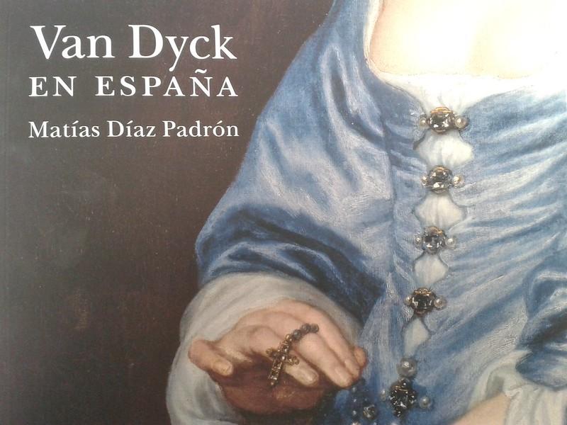 Van Dyck in Spain, Madrid, SPAIN
