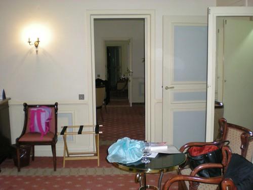 Hotel Royal Meridien Hamburg