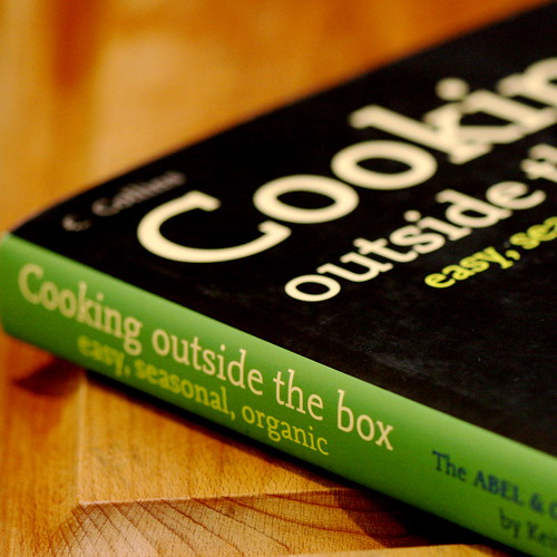 Cooking Outside the Box | by Married with Dinner