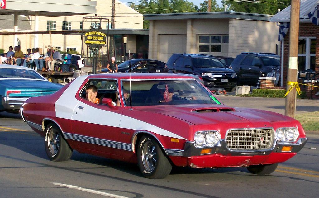 Ford Gran Torino on ford mustang, plymouth road runner, pontiac firebird, chevrolet camaro, dodge challenger, ford torino body styles, ford granada, ford gt40, ford elite, ford galaxie, ford raptor, ford bronco, chevrolet chevelle, ford torino 500, mercury cougar, ford thunderbird, ford excursion, amc rebel, ford torino shelby, mercury comet, muscle car, ford pinto, ford maverick, plymouth barracuda, ford ranchero, ford nascar wood brothers torino, plymouth superbird, ford falcon, ford crown victoria, ford fairlane, ford torino motor, dodge charger, pontiac gto, buick skylark, amc javelin,