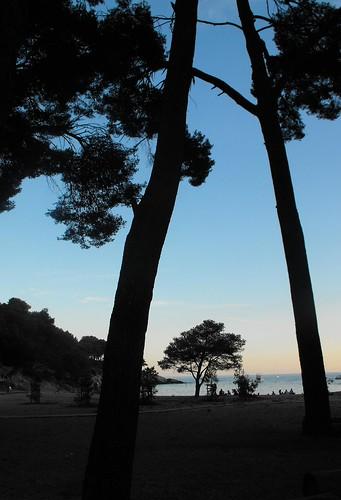 Coeur d 39 alon calanque du port d 39 alon saint cyr sur mer flickr - Camping port d alon saint cyr sur mer ...