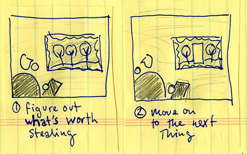 How To Look At Art (like an artist) | by Austin Kleon