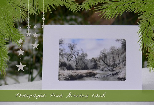 Photo Greeting Card | by Wayfaring Wanderer