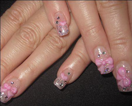 3d Nail Art Designs By Nailasilove 3d Nail Art Designs Flickr