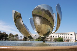 Floralis Generica | by barbutti