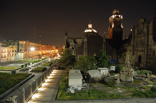Mexico city | by Daveness_98