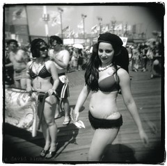 Mermaid Parade | by david sine