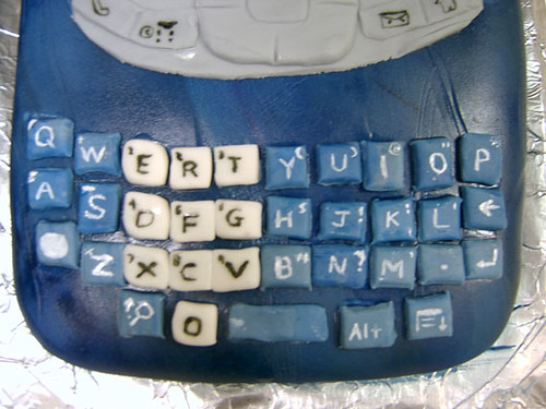 Qwerty Keyboard | by Lisa Asil