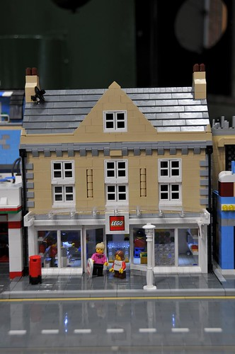 My ccc LEGO shop | by hmillington