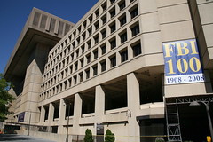 J. Edgar Hoover FBI Building | by cliff1066™